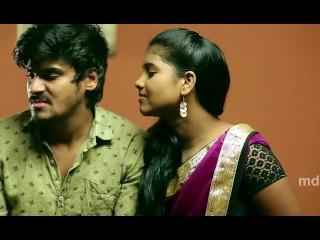 Teenage Lovers Hot Romance In Friends House - Telugu Hot Short Films