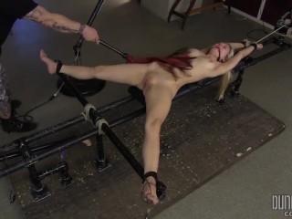 Alli Rae - BDSM - Objectifying Alli 4